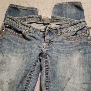 Daytrip Aries Skinny Jeans